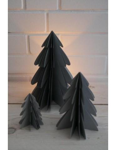 Deko Papier Weihnachtsbaum...