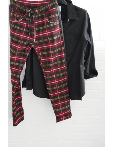 Wendy Trendy Damen Bluse...