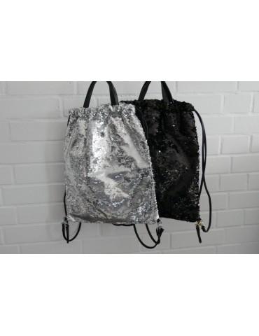 Damen Rucksack Tasche...
