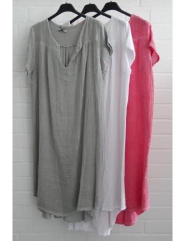 Xuna Damen Tunika Kleid...