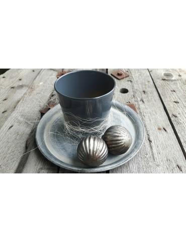 Teelicht Kerze Teelichtglas...