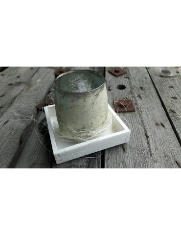Teelicht Teelichtglas Kerze...