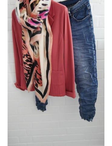 ORMI Jeans Hose Damenhose...