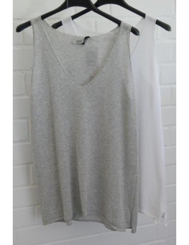 Xuna Damen Strick Top Shirt...