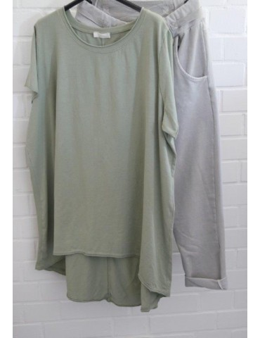 Oversize Damen Shirt...