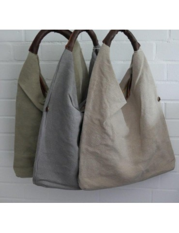 Beutel Leinen Tasche...