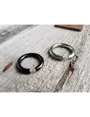 Giuno Edelstahl Ring...