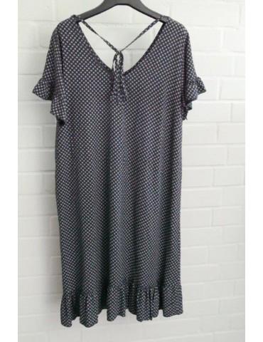 Damen Kleid Gerade...