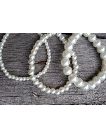 Armband Perlenarmband...