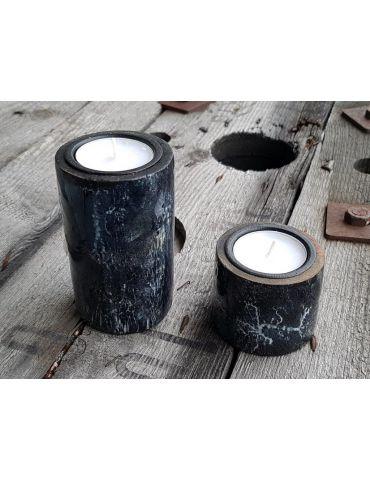 Teelicht Kerze Kunststoff...