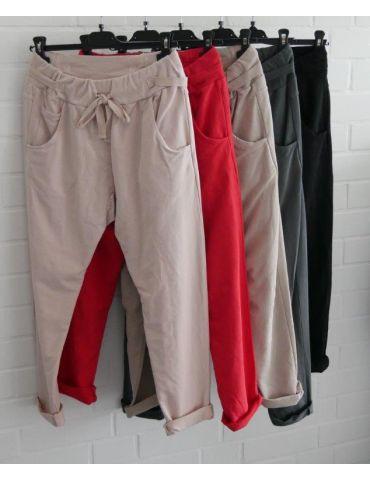 Wendy Trendy Jogginghose JoggPants Damenhose...