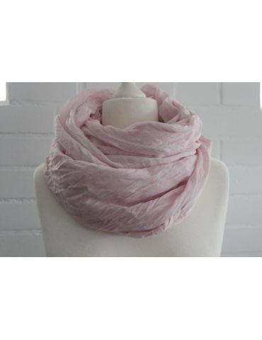 XXL Damen Schal Tuch rose...