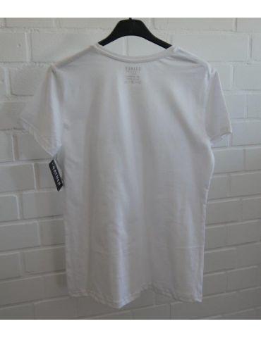 """Damen Statement Shirt """"Forever Dorfkind""""..."""