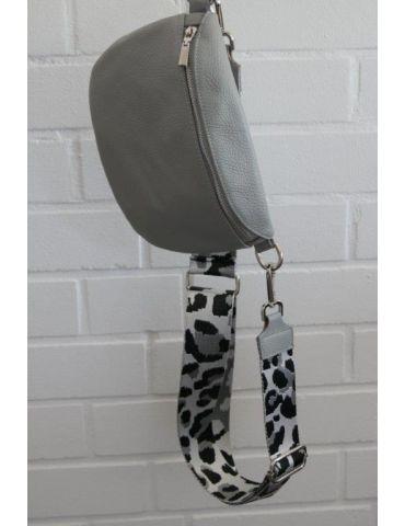 Taschen Gurt Handtasche Gürteltasche weiß...