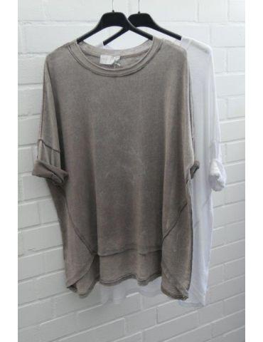 ESViViD Damen Shirt 3/4...