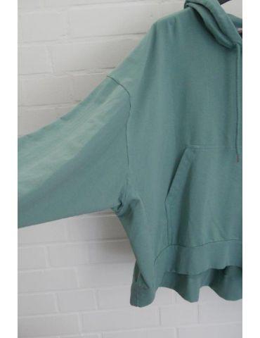 ESViViD XXL Big Size Hoodie Sweat Shirt langarm...