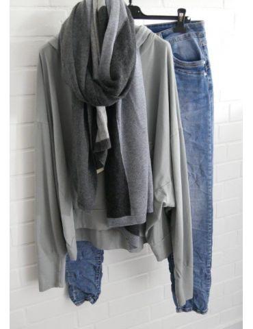 Jewelly Damen Jeans Hose heller blau verwaschen...