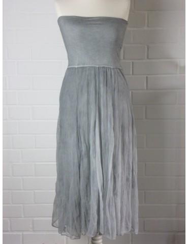 Damen Tüll Rock Kleid Ibiza...