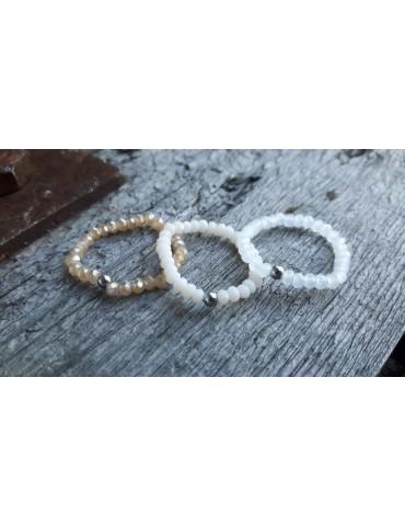 Bijoux Modeschmuck Ring...