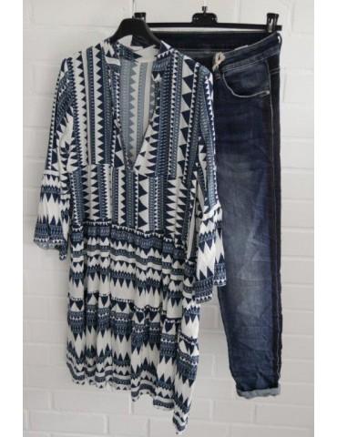 Melly & Co Coole Jeans Hose...
