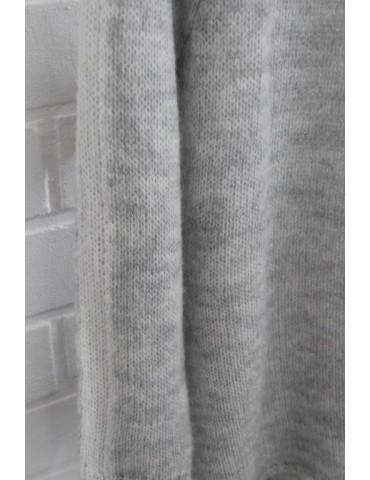 Strick Pullover leichte...